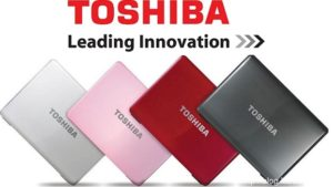 toshiba notebook servisi